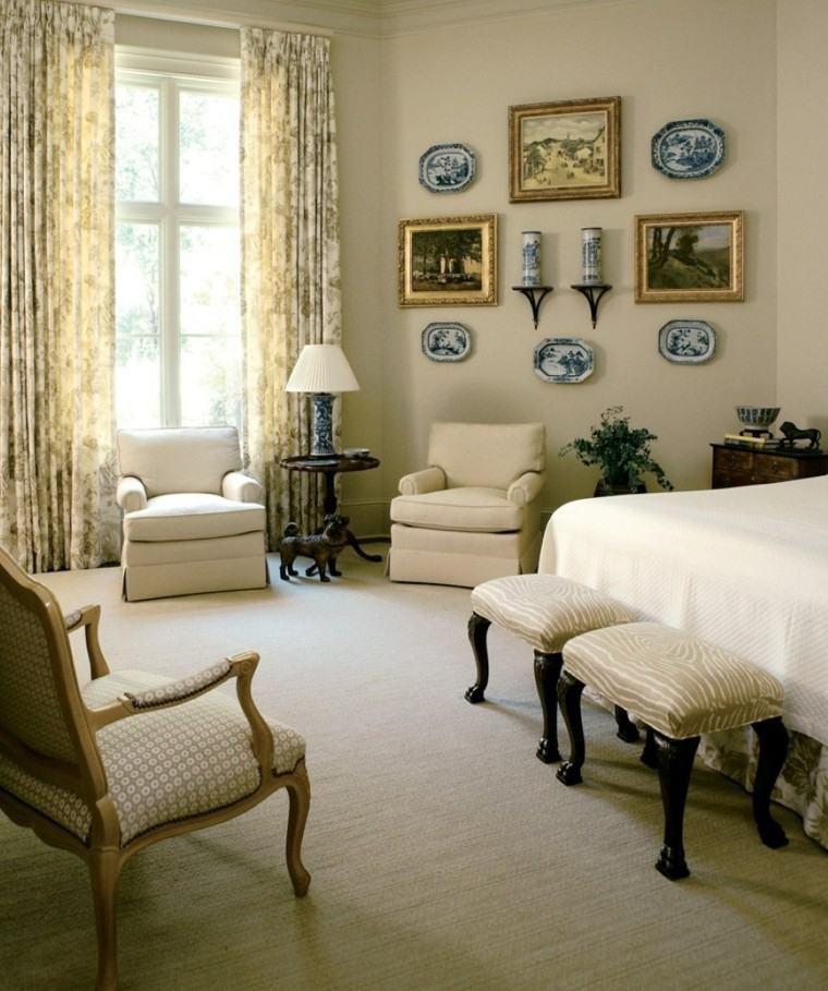 decoración vintage muebles modernos
