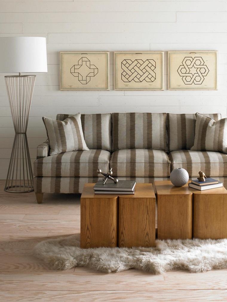 decorar con cuadros ideas para el hogar moderno