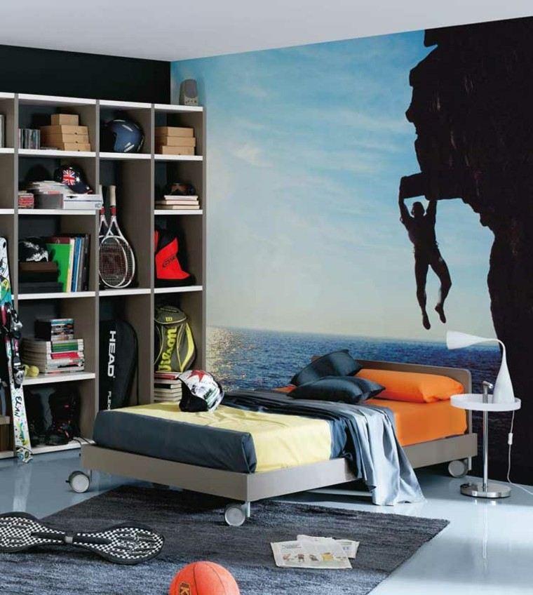 Habitacion juvenil creaciones personalizadas y con estilo - Bedroom furniture little rock ar ...