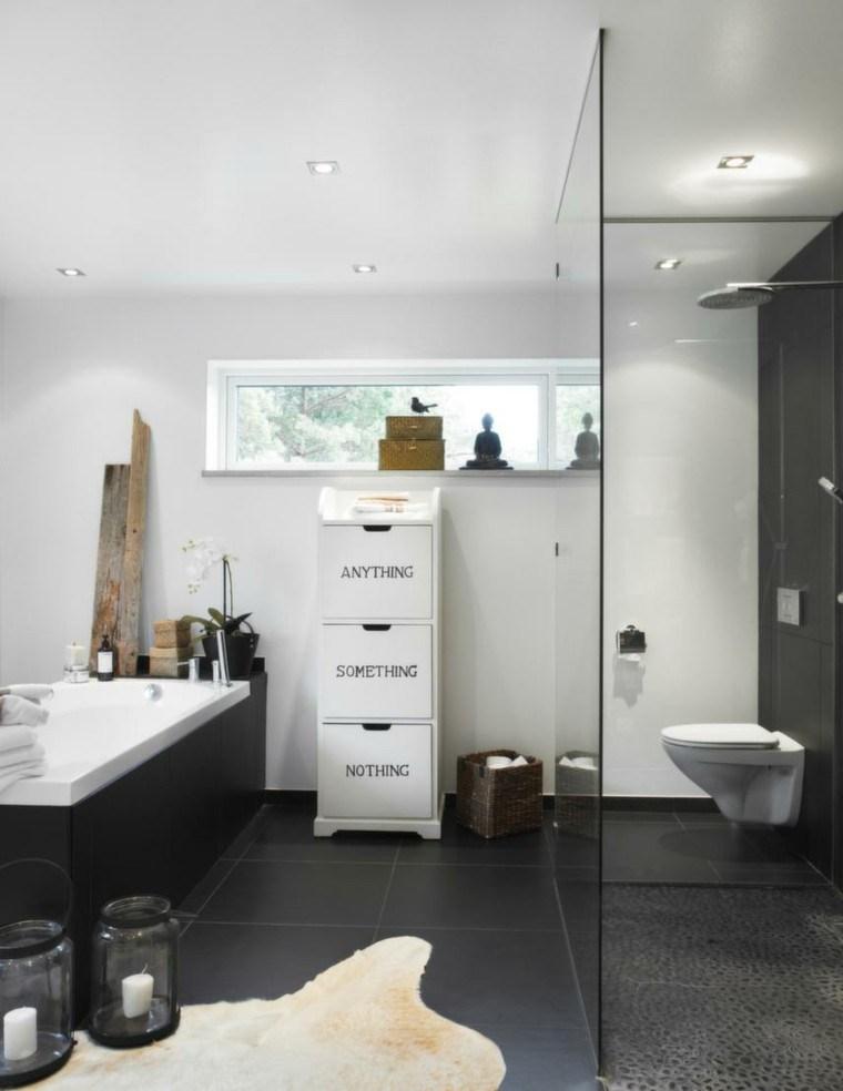 diseño cuaro baño cabina ducha