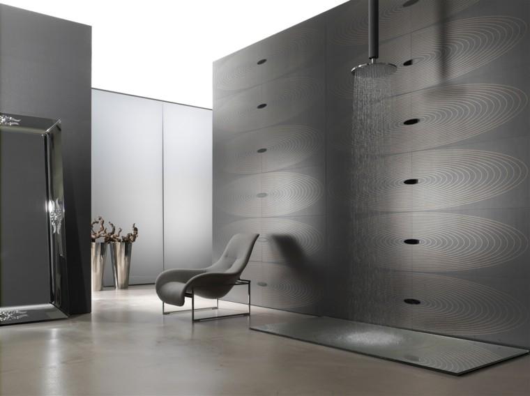 diseo estilo lujoso foto portada baos con plato de ducha - Platos De Ducha Modernos
