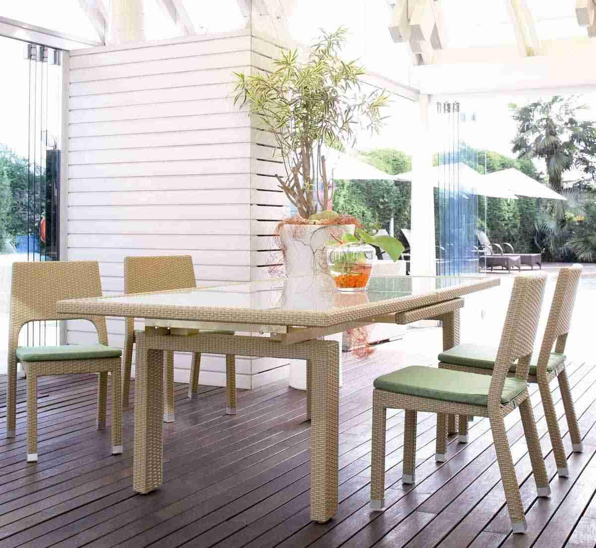 Terrazas decoradas 25 ideas de distintos estilos nicos - Muebles para terrazas exteriores ...