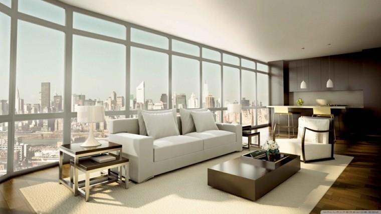 diseño salones y salas de estar