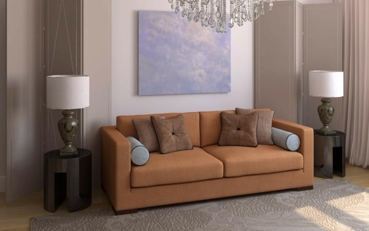 diseño sofas baratos clasicos estilo