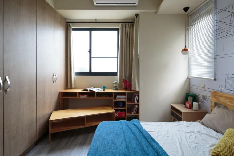 Decoraciones Estilo Minimalista ~ Interiores minimalistas 100 ideas para el dormitorio