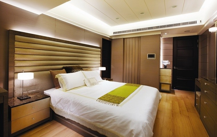 Interiores minimalistas 100 ideas para el dormitorio for Decoracion interior minimalista