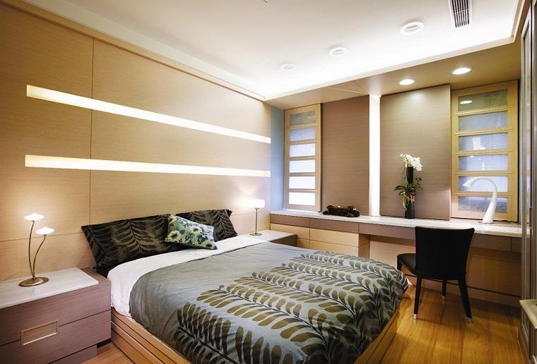 Interiores minimalistas 100 ideas para el dormitorio for Interiores de dormitorios