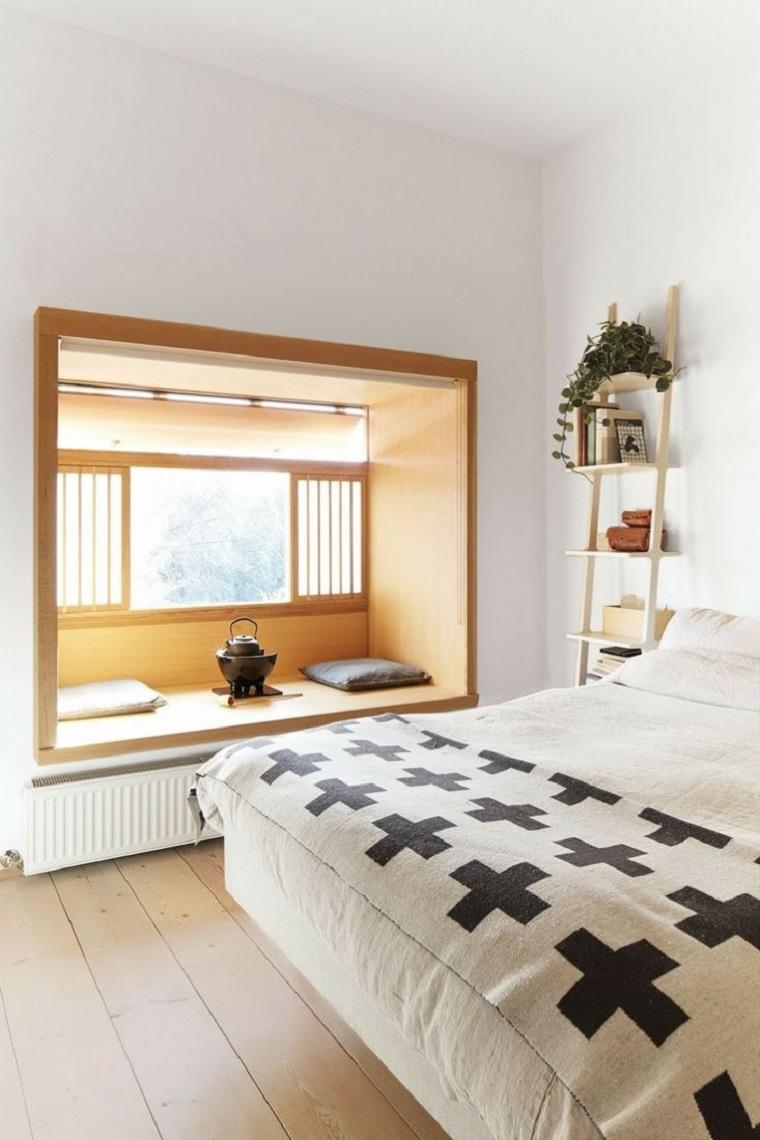 Dormitorio Zen Great Estupendo Dormitorios Infantiles A Medida Y  # Muebles Estilo Budista
