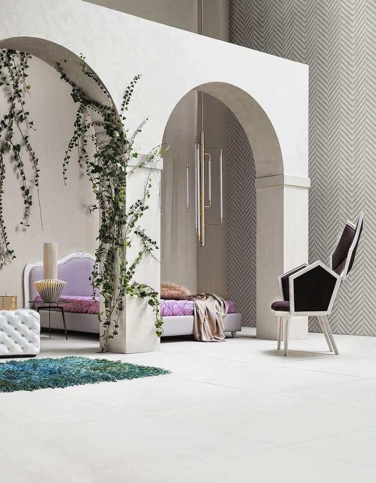 dormitorio romantico natural ropa cama rosa ideas