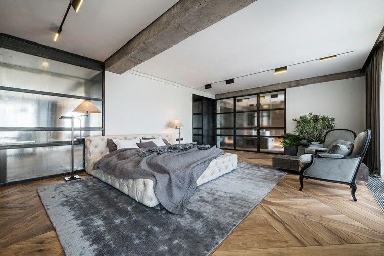 dormitorios-matrimoniо-cama-grande-alfombra-original