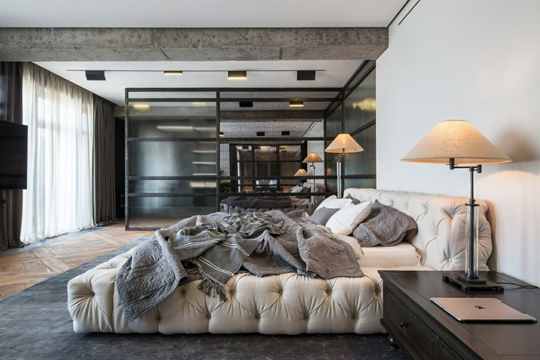 dormitorios-matrimoniо-modernos-cama-espectacular