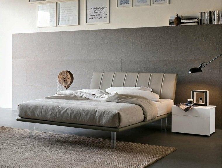 Dormitorios matrimonio modernos 70 ideas sensacionales for Muebles de dormitorio matrimonial modernos