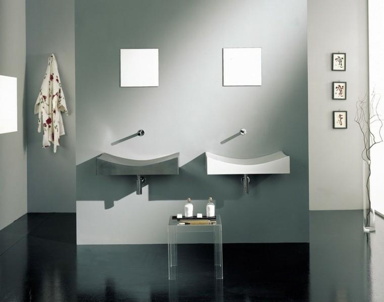 Muebles Para Baño Recubre:Muebles de baño de diseño
