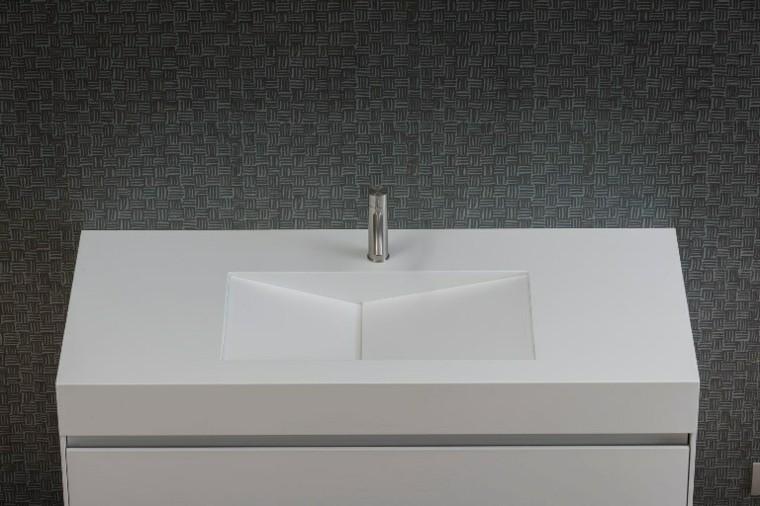 dtaglio modelo lavabos de diseño