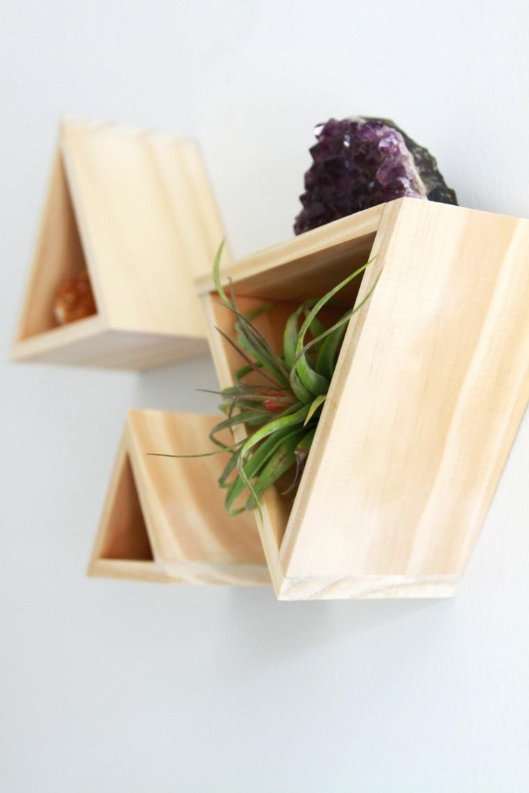 Figuras Geom Tricas Para Decorar La Pared  # Muebles Figuras Y Formas