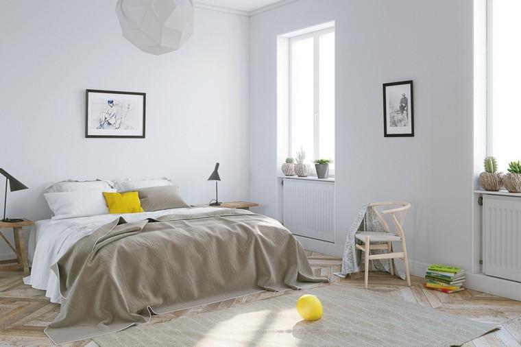 estilo clasico dormitorio adolescente color beige ideas