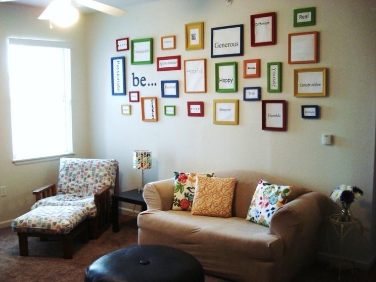ideas para decorar una casa marcos