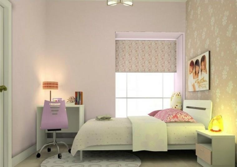 Habitacion juvenil, creaciones personalizadas y con estilo.