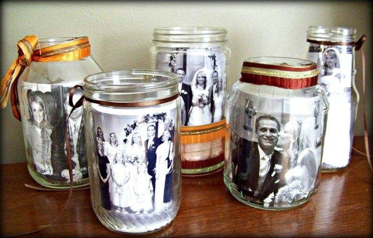 fotografias personas cintas mesa familia