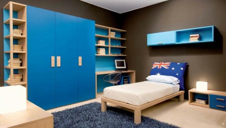 Gama de colores 50 ideas para habitaciones de impacto