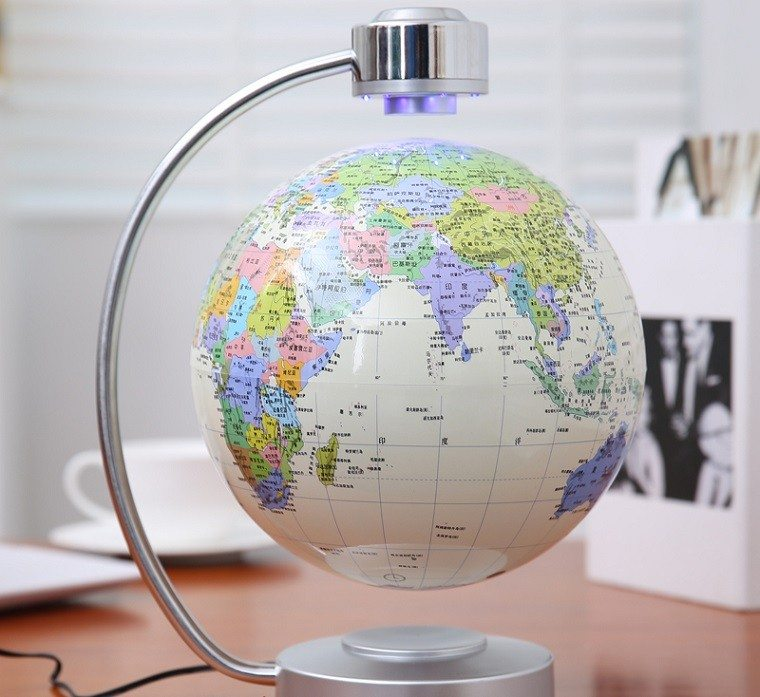 globo flotante interesante decorar habitacion casa moderna ideas