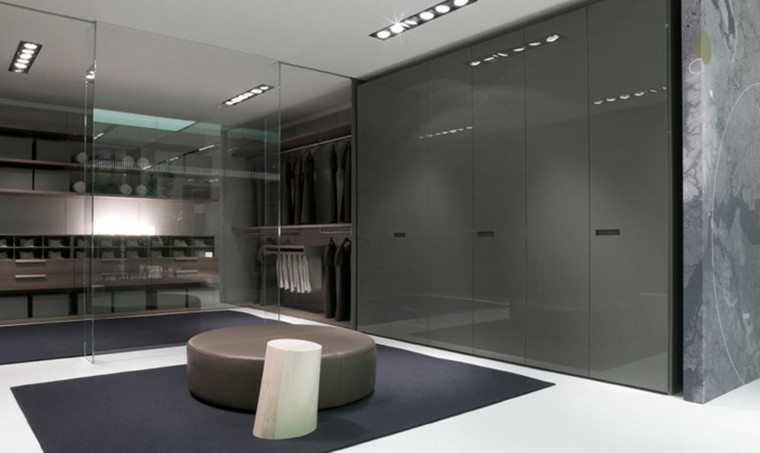 gris estilo moderno salon asiento