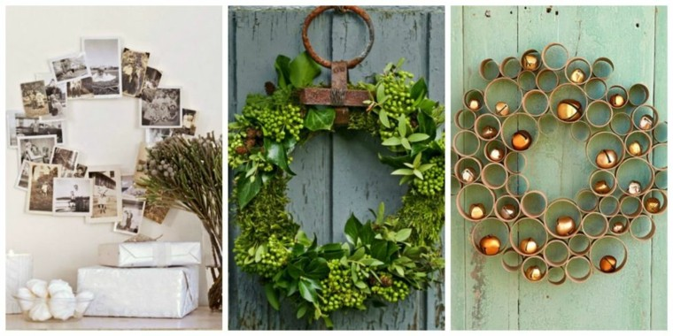 Manualidades para decorar tu casa 25 ideas - Manualidades para decorar paredes ...