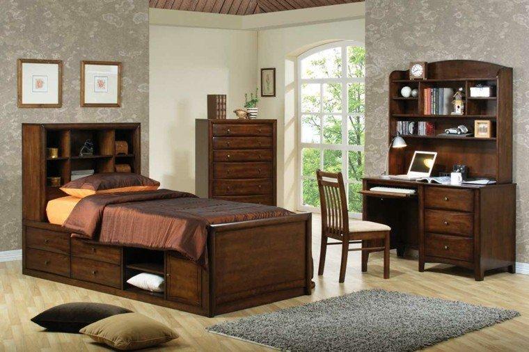 Habitacion juvenil creaciones personalizadas y con estilo - Cuadros dormitorios juveniles ...