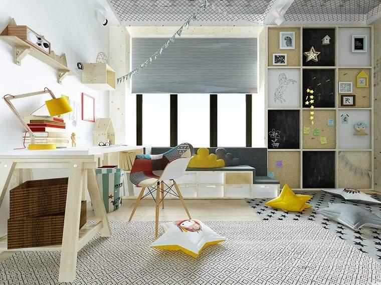 habitacion-ninos-colorida-diseno-original