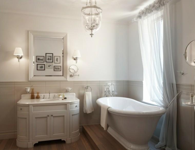 Ideas Baño Relajante:Ideas decoracion baño y estilos, 50 variantes decorativas