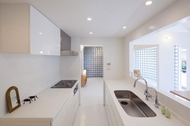 japonesa especial interiores hogares