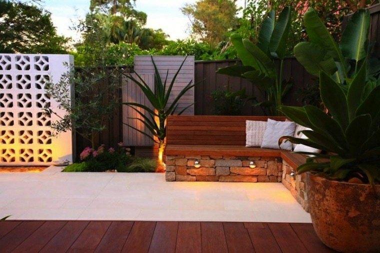 Jard n japon s ideas para crear un espacio tranquilo en for Plantas jardin japones