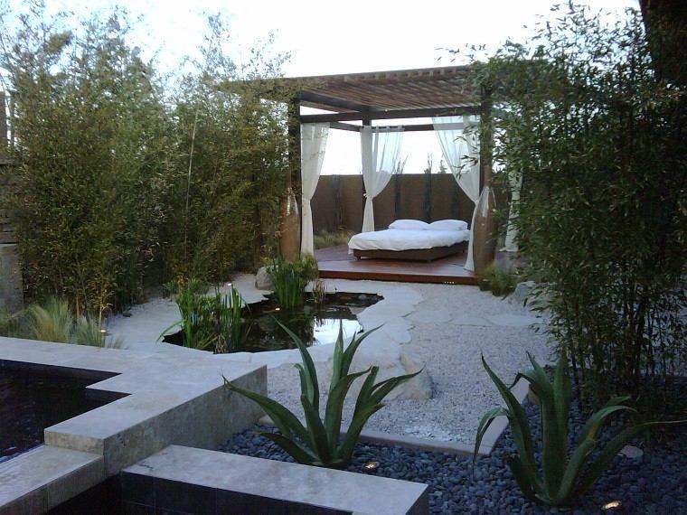 Ide de jardin zen awesome deco jardin zen exterieur - Deco jardin zen exterieur espace reflexion relaxation ...