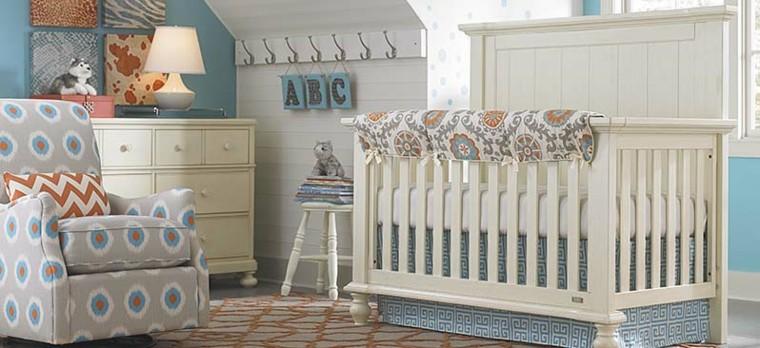 link decoracion cuarto bebe el gris puede ser un perfecto aliado para decorar las
