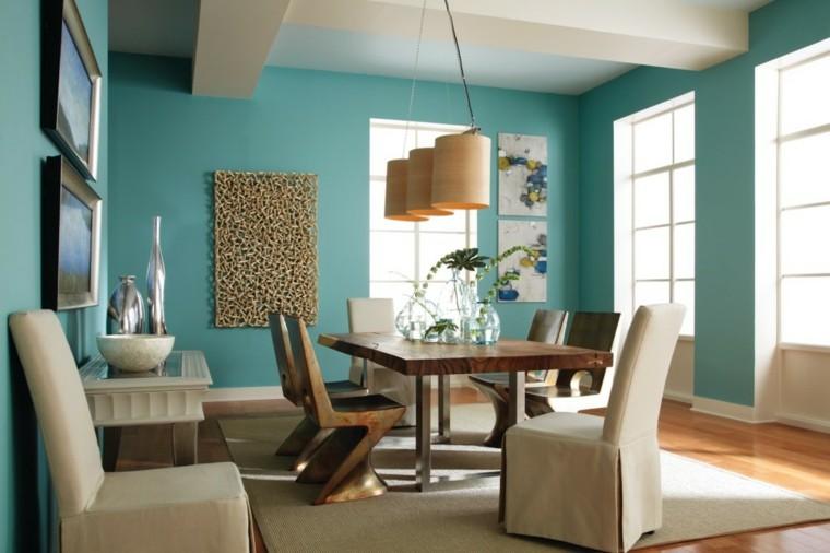madera adornos casa salon diy