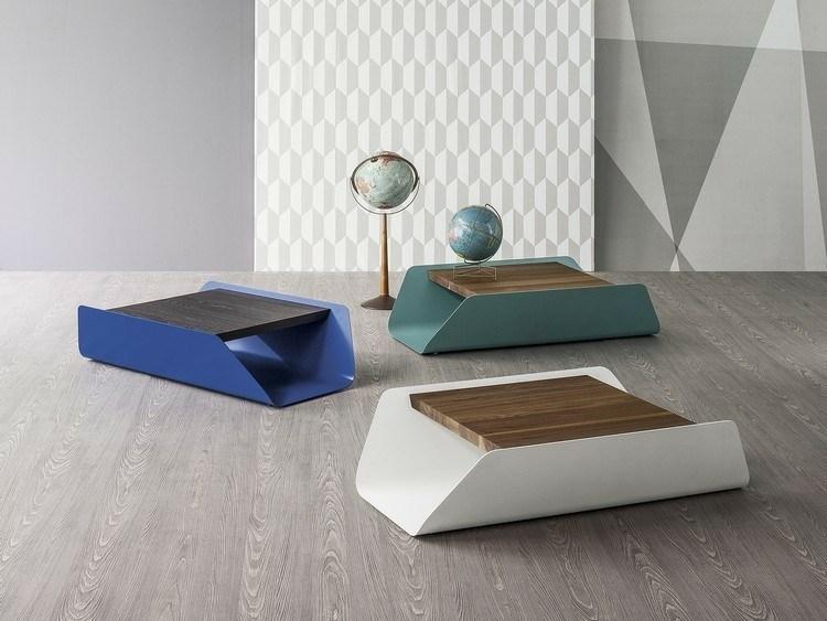 mesas bancos modernos varios colores
