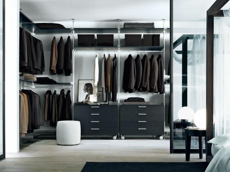 Baños Con Vestidor Incluido:Vestidor, diseños en 50 ideas que renovarán tu espacio