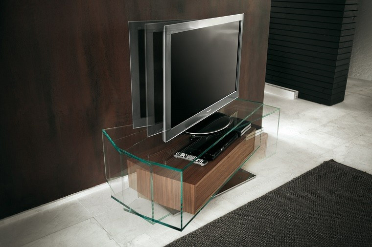 muebles-giratorio-elegante-vidrio