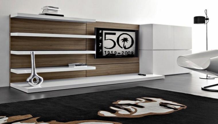 muebles para tv moderno minimalista cara