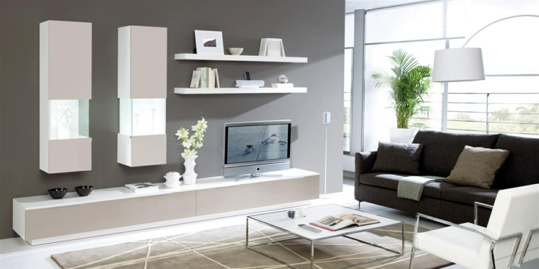 Como hacer un mueble para tv plasma - Decoracion mueble tv ...