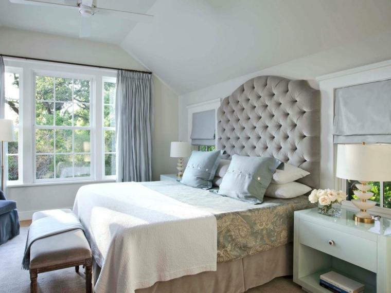 neutral gris cortina sabanas cojines