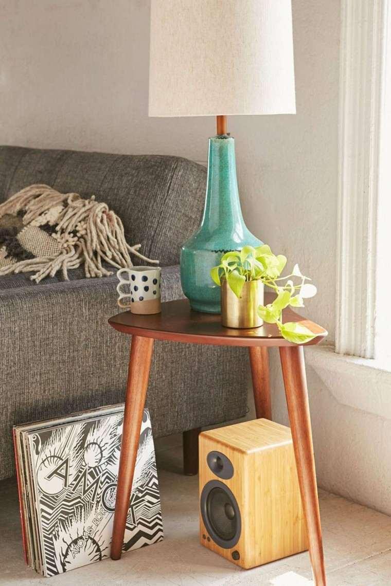 novedades decoracion mesa estilo boho salon moderno ideas