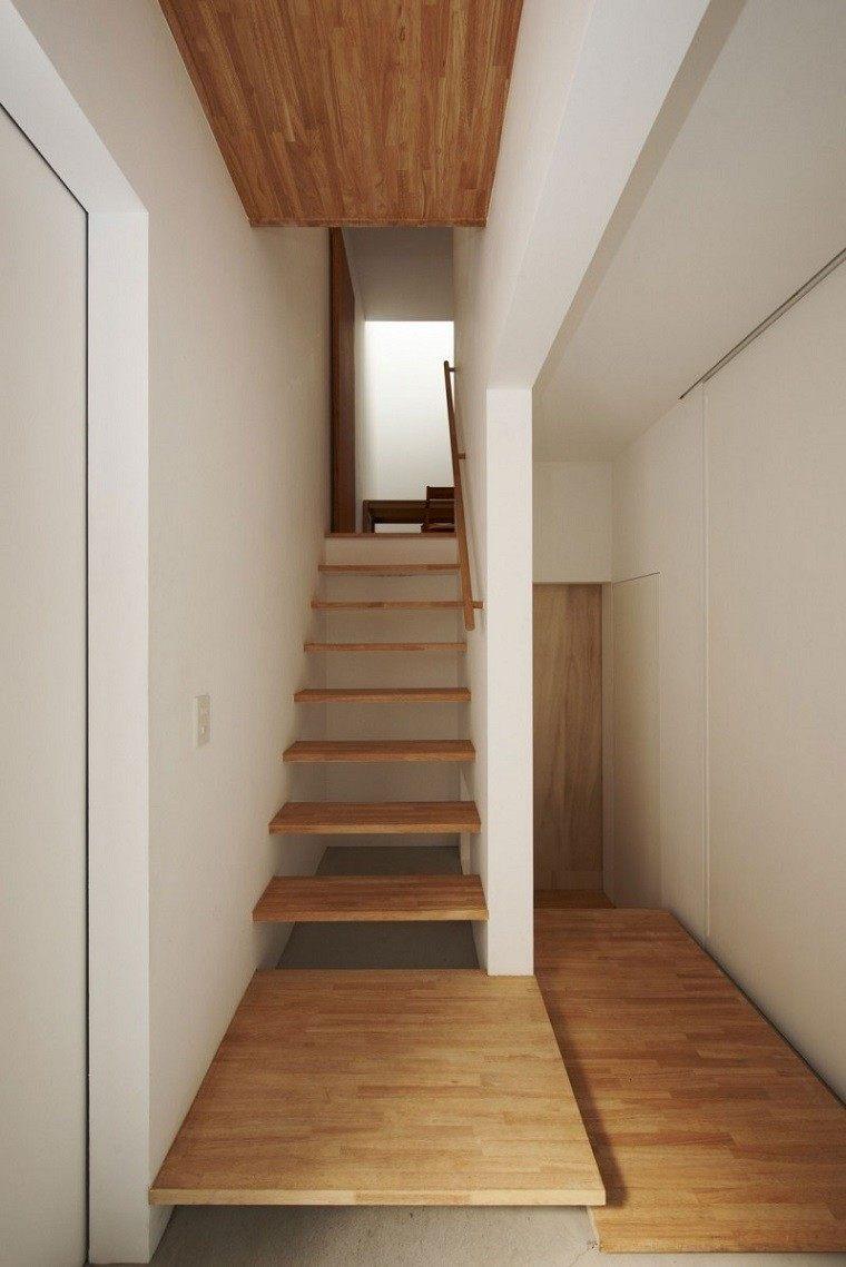 decorar escaleras con estilo 50 ideas On decoracion de pasillo con escaleras