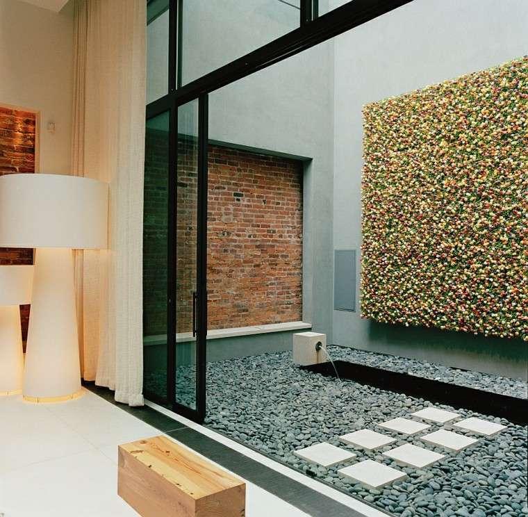Dise o de interiores modernos inspiraciones im genes - Diseno de interiores modernos ...