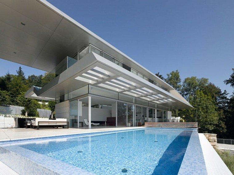 c6932cec82a5d piscina diseño borde infinito arquitectura