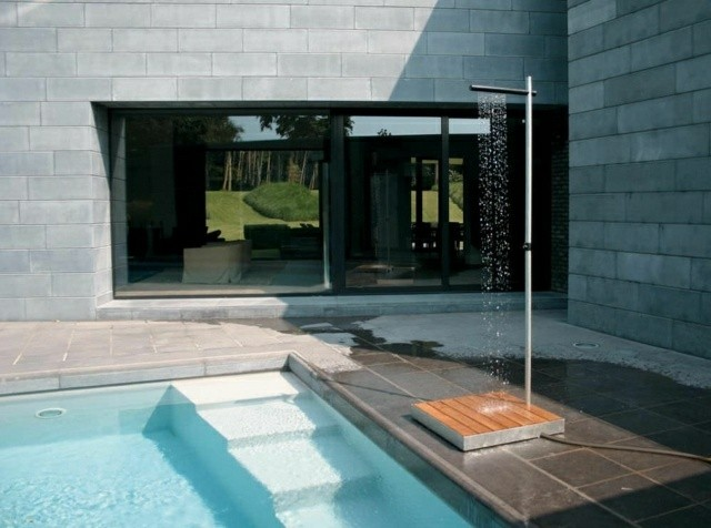 plato ducha diseño minimalista