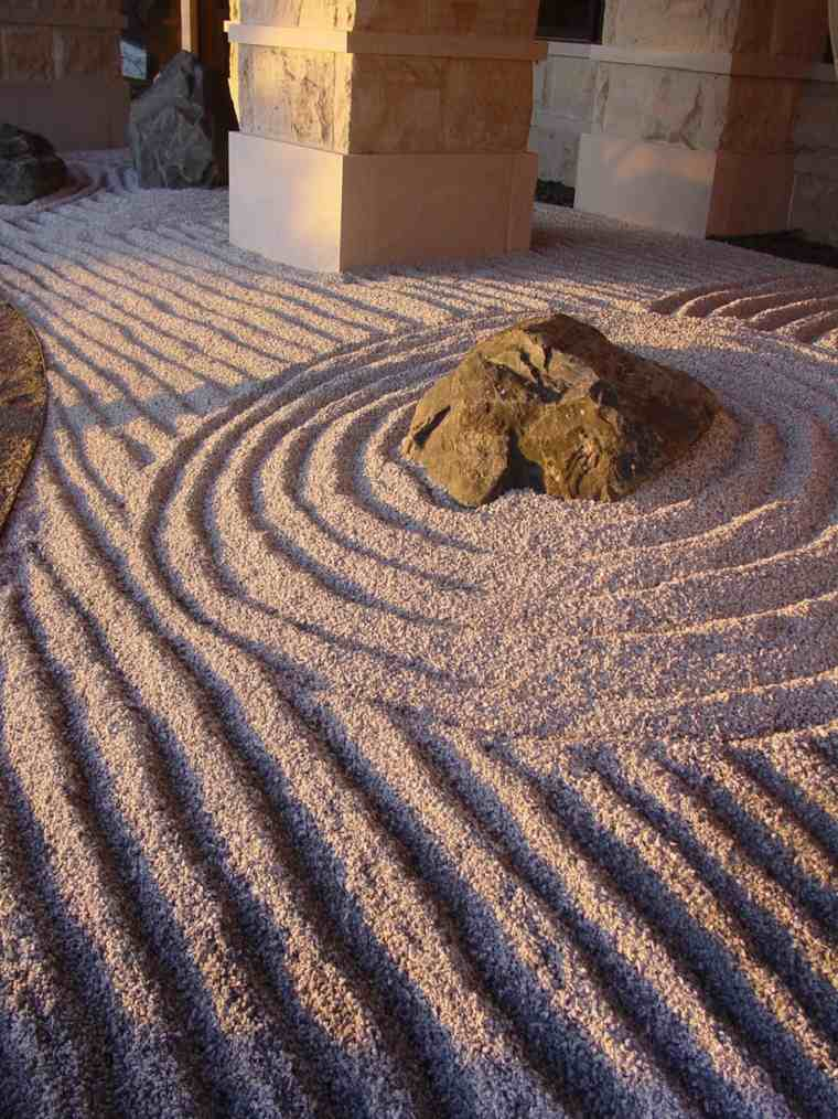 rocas especiales espacios secos