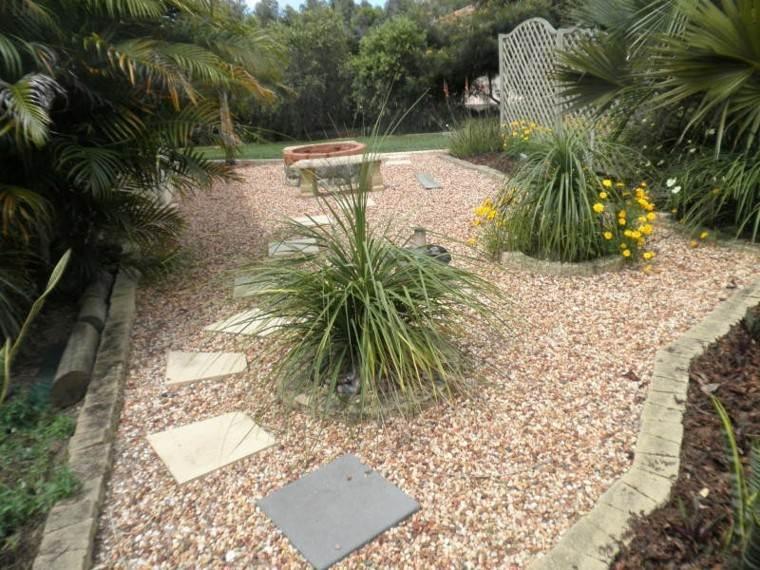 Roca Jardines Y Naturaleza Creando Ambientes Diferentes
