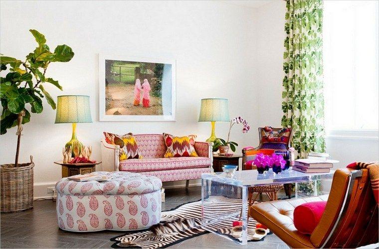 sofa barato salon muchos colores