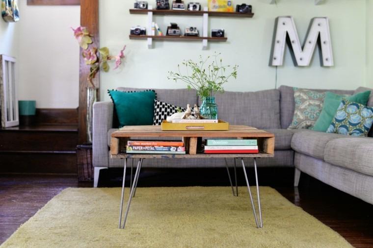 sofas baratos estilo boho chic